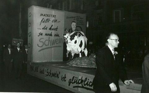 1962 - Sparschwein