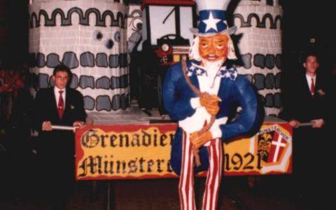 1993 - Neuss hat(te) was