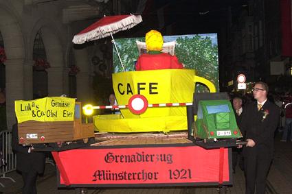 2006 - Autofreier Markt