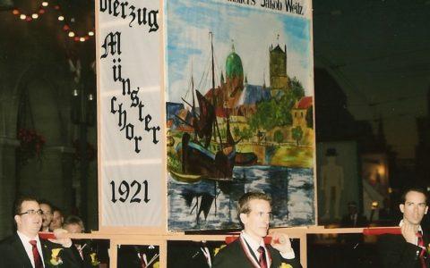 2010 - Fackelbau anno 1925