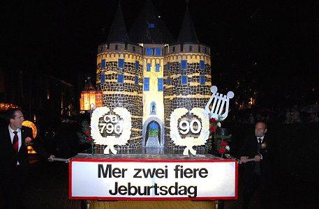 2011 - Mer zwei fiere Jeburtsdag