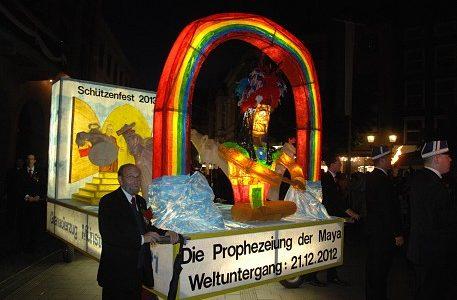 2012 - Schützenfest 2013